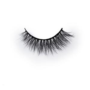 New Series Custom Box 14-15mm Mink Eyelashes K14
