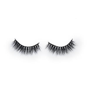New Series Custom Box 14-15mm Mink Eyelashes K15