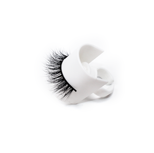 New Series Custom Box 14-15mm Mink Eyelashes K15