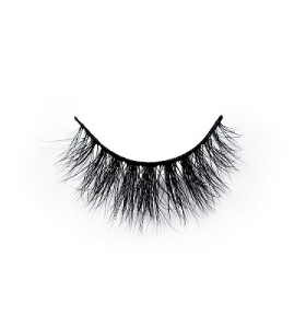 New Series Custom Box 14-15mm Mink Eyelashes K16