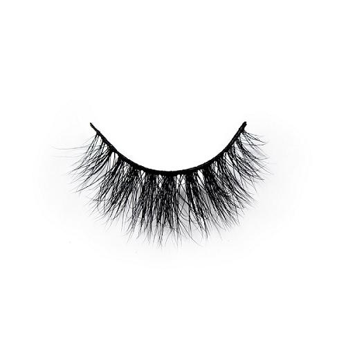 New Series Custom Box 14-15mm Mink Eyelashes K16