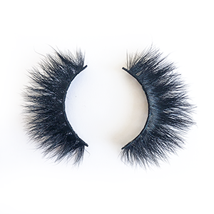 Top quality 20mm HG8138 style private label mink eyelash