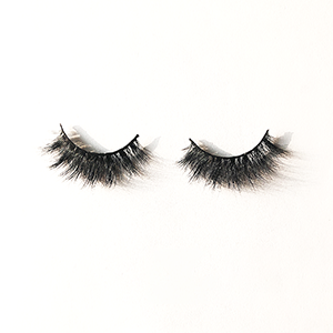 Top quality 20mm HG8801 style private label mink eyelash