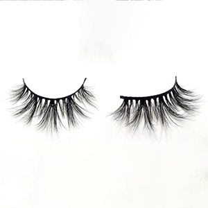 Top quality 20mm HG8852 style private label mink eyelash