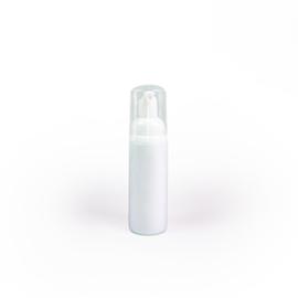 Charme Beauty eyelash foam cleanser Shampoo with oil-free