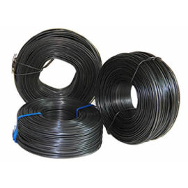 Black annealed   twisted soft Steel wire  binding wire