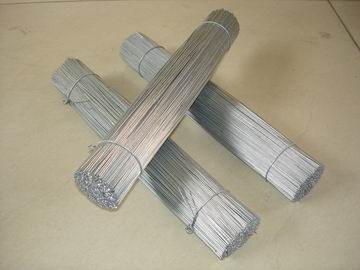 Wholesale Standard& custom specification straight & cut steel wire