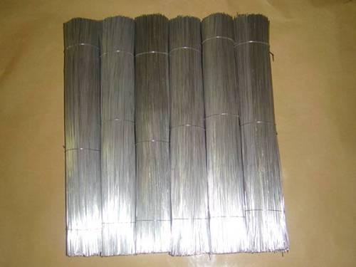 Wholesale Standard& custom specification straight & cut steel wire