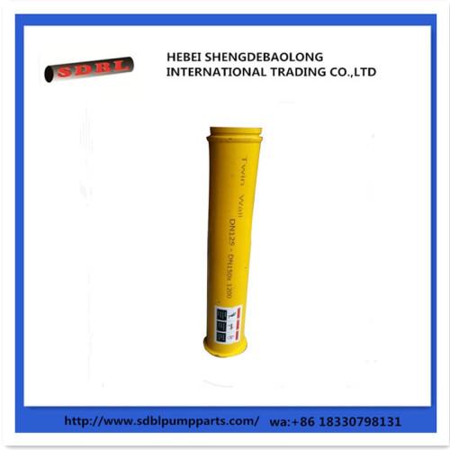 Concrete Pump Spare Parts ST52 Pipe Tube