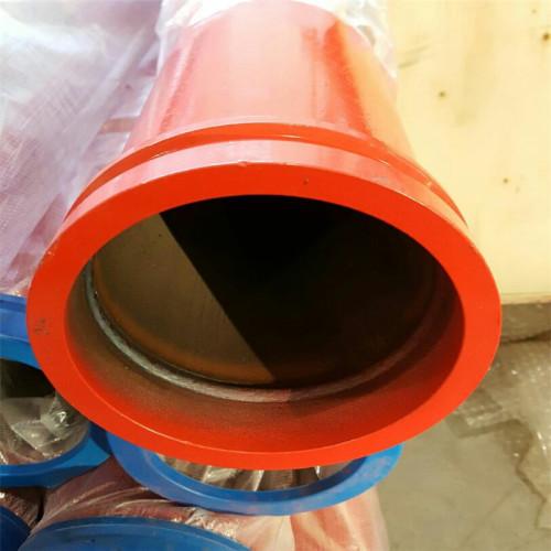 Concrete Pump Tube Seamless Pipe