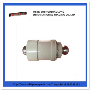 Putzmeister Concrete Pump 60/80 Plunger Cylinder