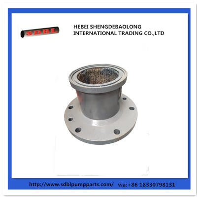 SANY Concrete Pump Outlet Tube
