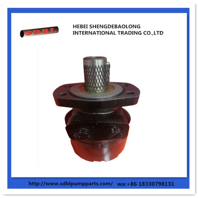 Schwing Concrete Pump Agitatoring Motor