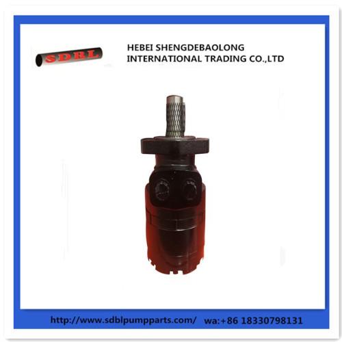 Schwing Concrete Pump Agitatoring Motor