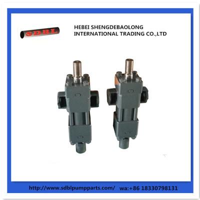 Schwing Concrete Pump Plunger Cylinder Swing Lever