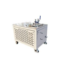 Centrifuge with table centrifuge for pharmaceutical chemical China manufacture Amtech centrifuge