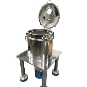 Centrifuge machine vertical for pharmaceutical chemical use China manufacture Amtech centrifuge