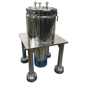Centrifuge machine vertical for pharmaceutical chemical use China manufacture Amtech centrifuge
