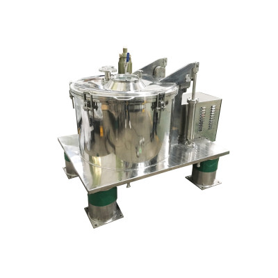 Centrifuge machine vertical for pharma  use China manufacture Amtech centrifuge PSB600