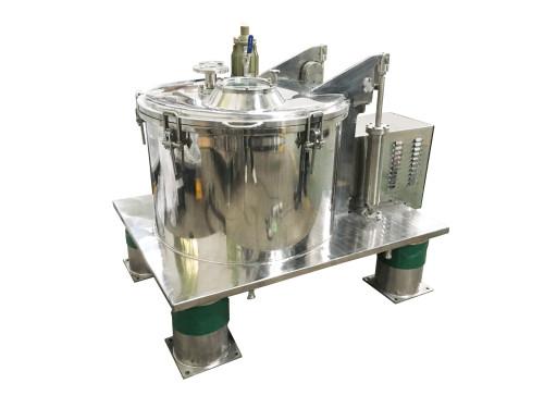 Centrifuge machine vertical for pharma  use China manufacture Amtech centrifuge PSB600