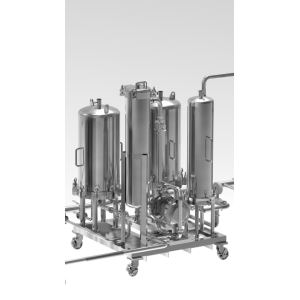4 four stage filter industry filter for water pharma chemical system China manufacture Amtech filter