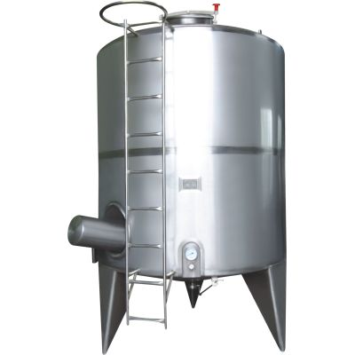 Multifunctional Stainless Steel tanks collection tanks sanitary tanks China manufacture Amtech tank