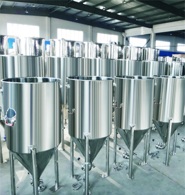 Tanks collection sanitary tanks China manufacture Amtech tank