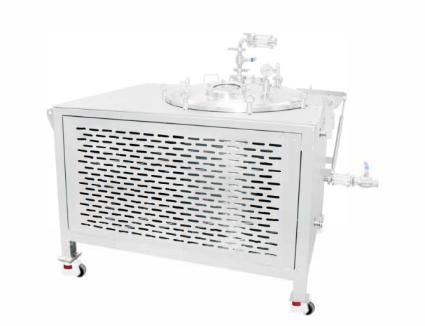 Amtech Centrifuge with table