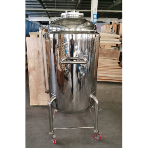 Multifunctional Stainless Steel tanks sanitary tanks China manufacture Amtech tank