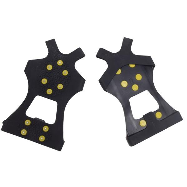 Remagy Sg-0106 10 Spikes Rutschfeste Steigeisen aus Silikon für Schuhe Fabrik