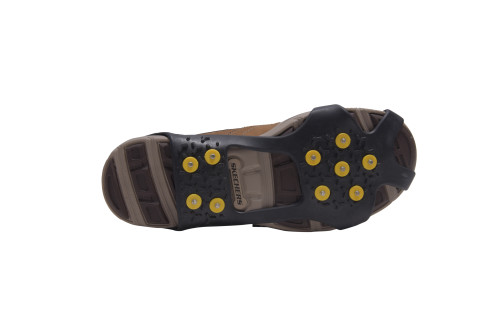 Remagy Sg-0107  9 Spikes Tpr Non Slip Ice Crampons For Shoes Wholesale