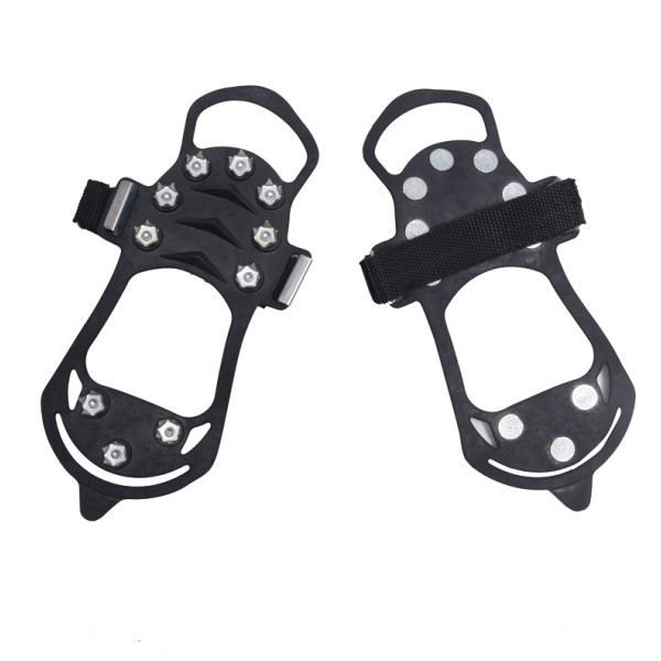 Remagy SG-0110 5 Nails Tpe Ice Crampons Whosales For Mounting Hiking Out Door Sports