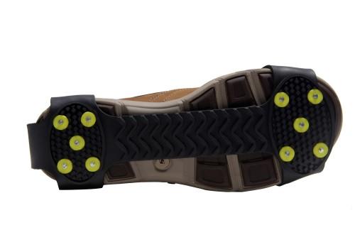 Remagy Sg-0117 10 Spikes Gummieis Steigeisen für Wanderschuhe Whosale