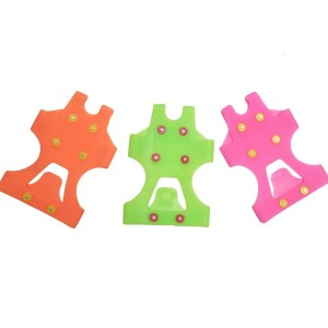 remagy SG-0127A 6 SPIKES best ice climbing crampons ANTI-SLIP SOLE whosale