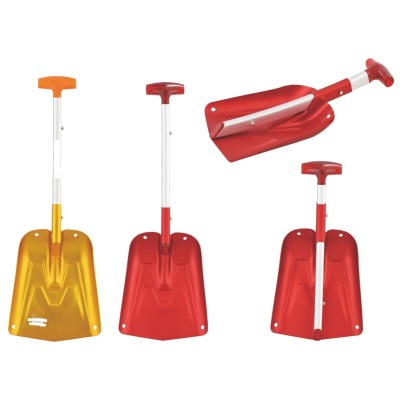 Hot Selling Portable Retractable avalanche Snow Shovel