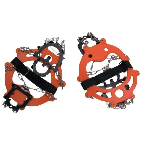 Remagy SG-0125 Silicon 12 SPIKES Snow Ice Crampons For Ice Walking Ice Crampons For Boots Crampons Factory, Ice Crampons Online Wholesale