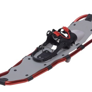 Remagy SS-0107 Aluminum Snowshoes 78*21CM Walking Snow Shoes Manufacturer