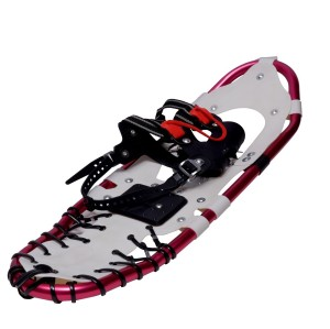Remagy SS-0110 66*21CM Aluminum Snowshoes  China Snow Shoes Manufacturers