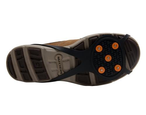 SG-0108 Remagy 5 Nägel TPR Walking Eisschuhe Stollen Steigeisen Großhandel