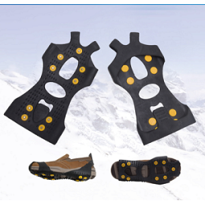 REMAGYSG-0105 9アイスクライミングと登山アイスアイゼン工場にSIPKES TPE最高のアイゼン