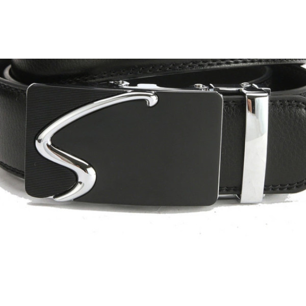 Hot Sale Leather Products Leather Belt Without Hole
