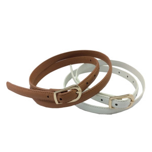 NEW FASHION WOMEN PU BELTS FOR DRESS
