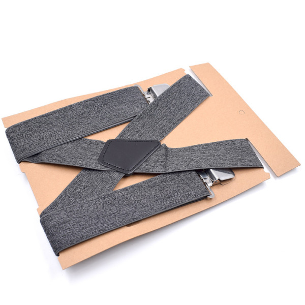 New Fashion Elastic Garter Belt Suspender wtih Metal Clasp