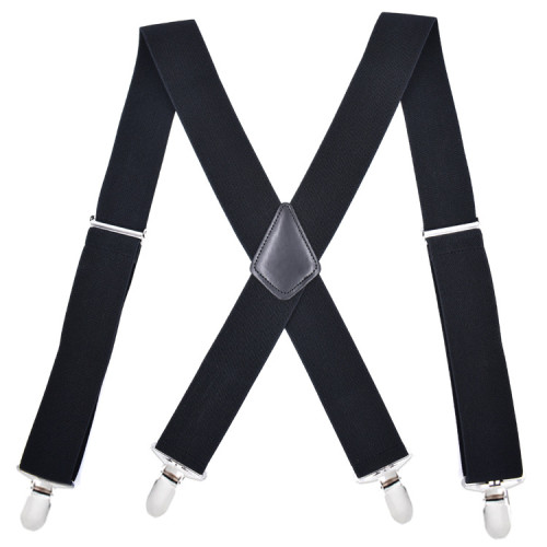 New Fashion Elastic Garter Belt Suspender wtih Metal Clasp