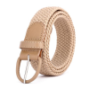 Braided Elastic Belt