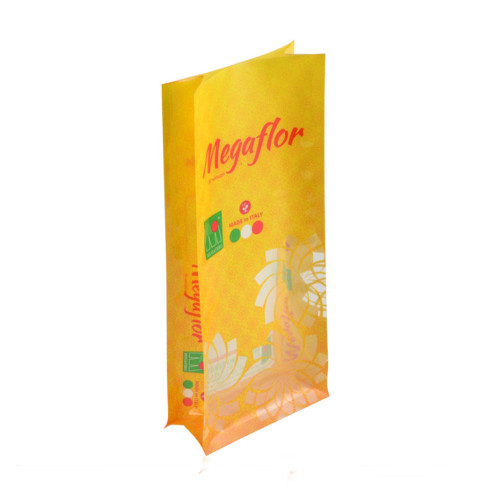 Customized Printing Moisture Proof Flour Packaging Bag