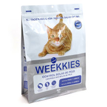 Custom Printing Plastic Cat Litter Packaging Bag
