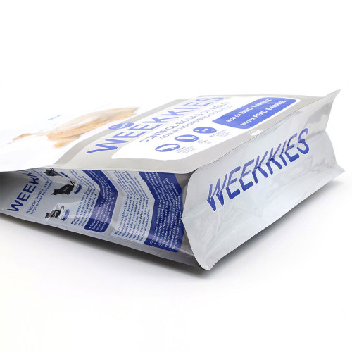 Custom Printing PlasticCatLitterPackagingBag