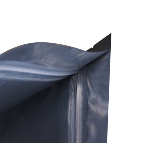 Plastic Ziplock Aluminum FoilGroundCoffeePackagingBag