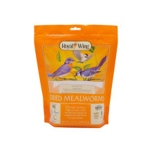 Bird Food Packaging Bag / Bird Seed Packaging